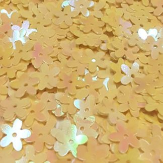 10mm flower sequins